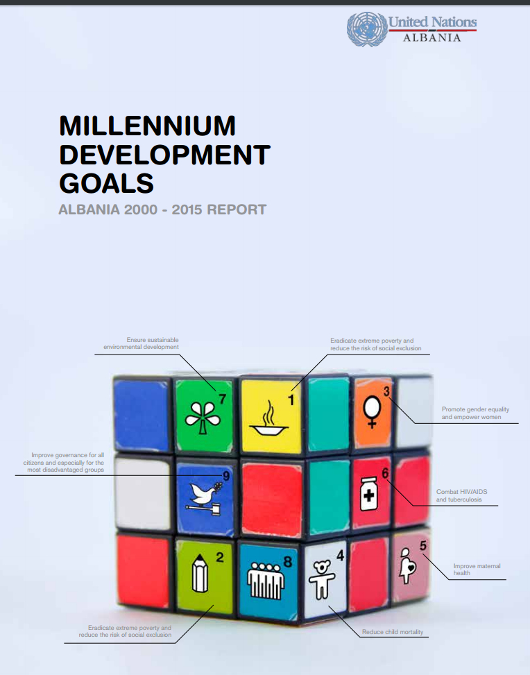 united nations millennium development goal essay It sets out the millennium development goals under such headings as development and poverty eradication and strengthening the united nations speech to the millennium general assembly (september 12, 2000.