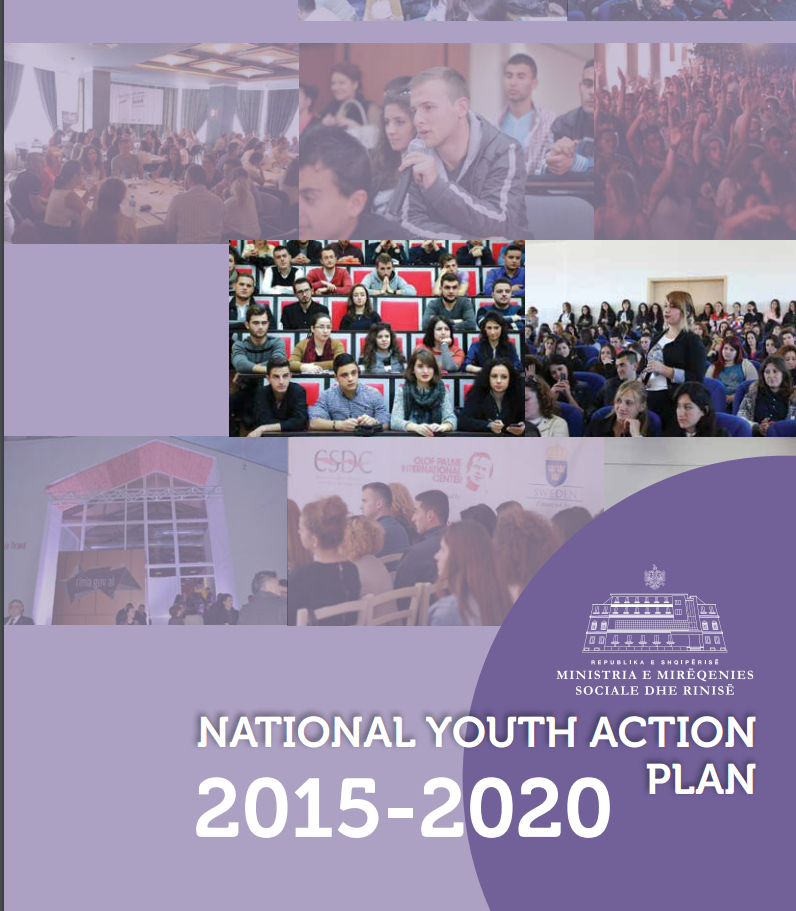 Youth action rich picture